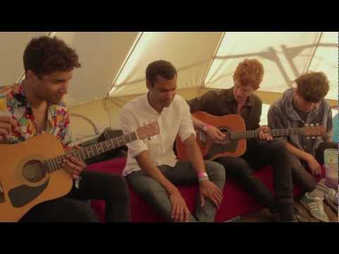 405tv at Lounge On The Farm // Theme Park Session