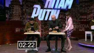HITAM PUTIH - MAKAN-MAKAN (10/4/17) 4-3