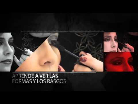 Curso Maquillaje JOSSCLAUDE & BeLLVeR