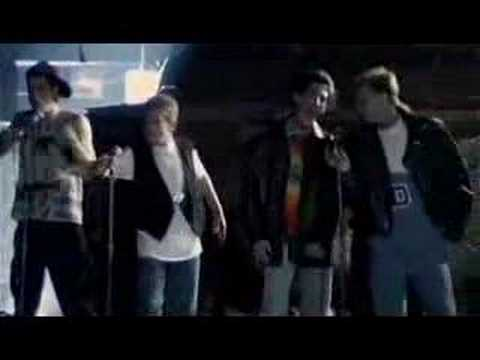 New Kids On The Block - Please Don't Go Girl video
