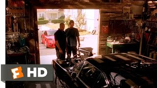 The Fast and the Furious (2001) - 10 Seconds or Less Scene (4/10) | Movieclips