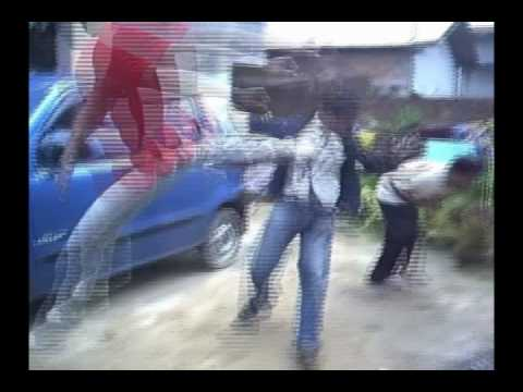 Wing Chun Training & Street Fight Against Multiple Attackers & Outtakes Image 1