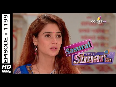 Sasural Simar Ka - 8th June 2015 - ससुराल सीमर का - Full Episode (HD) thumbnail