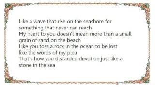 Watch Hank Thompson Rock In The Ocean video