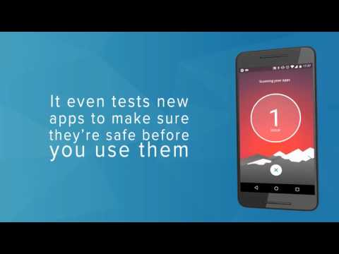 Avast Mobile Security: Protection for Android smartphones and tablets