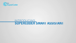 Introducing SuperCoder Smart Assistant