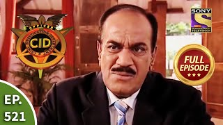 CID - सीआईडी - Ep 521 - Unlucky Fortune Teller - Full Episode