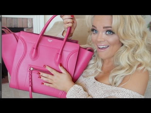 What's in my Purse? Fall 2014