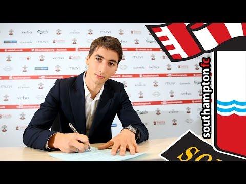 Saints boss Koeman on Djuričić signing