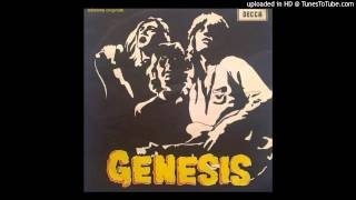 Watch Genesis In The Beginning video