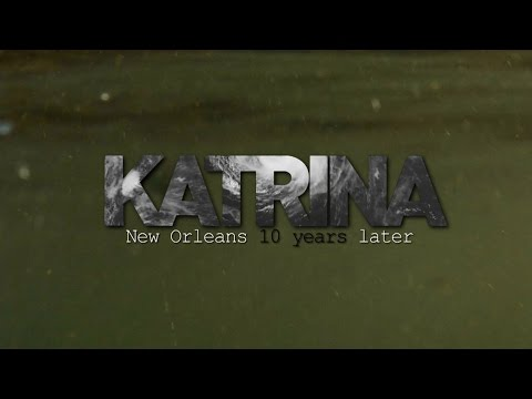 Hurricane Katrina: Survivors, rescuers look back at disaster | RT Special Coverage