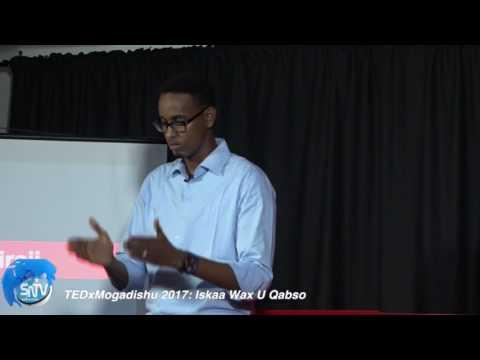 Slain Somali Minister Spoke at TEDx Event Weeks Before Death