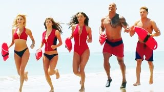 Baywatch Trailer 2017 - Official Slow Movie Trailer