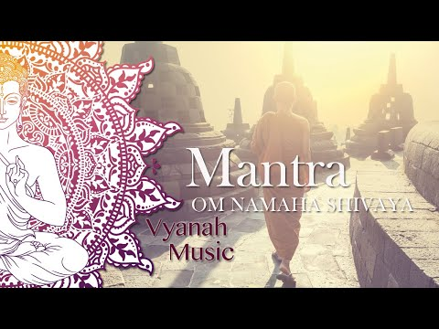 MANTRA-OM NAMAHA SHIVAY-VYANAH Music Videos