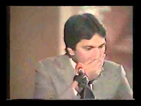 Yes Sir, No Sirیس سر نو سر   PTV classic show hosted by Moin Akhtar, Episode 6