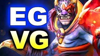EG vs VICI GAMING - KUALA LUMPUR MAJOR - WINNERS GAME DOTA 2