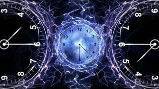 IN TIME: Time Travel Possibilities | Official Video