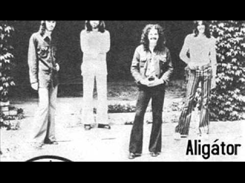 Radics Béla & Alligátor - Napfényes Napok  (demo)