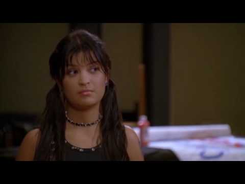 Crystle Lea Lightning In American Pie 4 Band Camp video