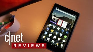 Amazon's cheaper, better, faster Fire HD 10 review
