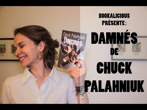 Vidéo de Chuck Palahniuk