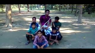 Bangla funny song about Star jolsha or Z bangla tv channel.