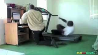 Best Treadmill Fails Compilation...yet