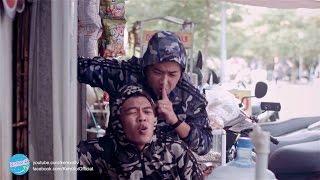 Video clip Kem xôi: Tập 27 - Trò chơi hai ngón