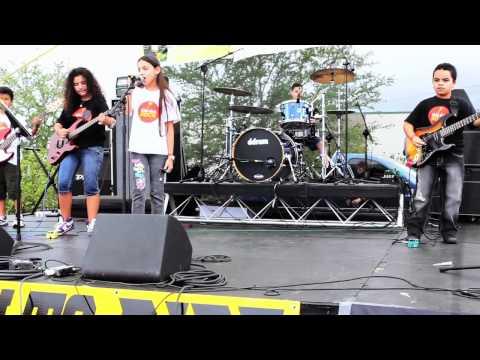 Dean Guitars video news! Ride for Dime Florida a big success!