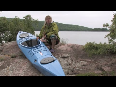 Point 65 Mercury GTX Kayak Review