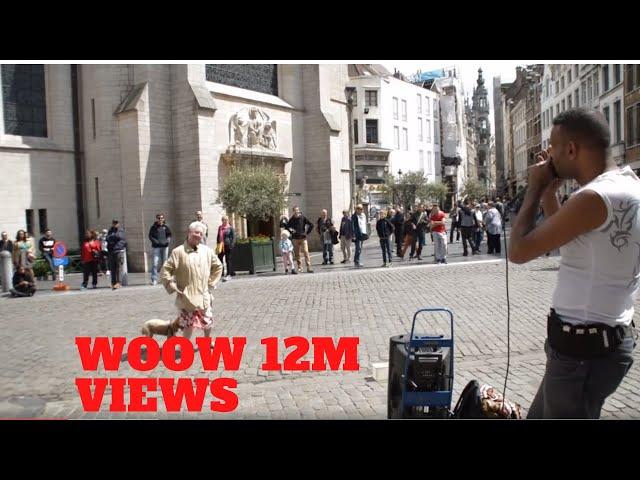 beatbox a Bruxelles