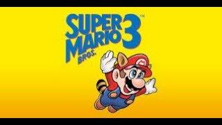 Super Mario Bros. 3 Fire Flower Only