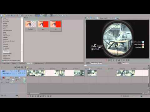 Sony Vegas Twixtor Tutorial   Best Settings