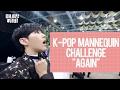 K-pop Idols Doing The Mannequin Challenge again ??!!