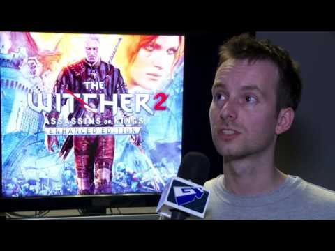 Witcher 2 Enhanced - New Features And Development Interview