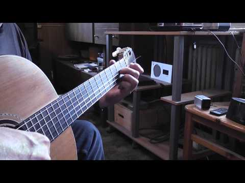 Хулио Сальвадор Сагрегас - Op.49-La Ideal (Romanza)