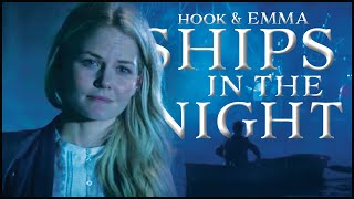 download lagu Hook & Emma  Ships In The Night gratis