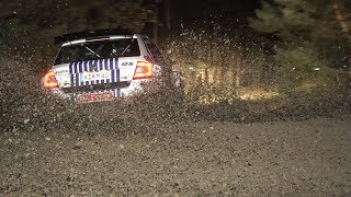 20. Int. Lausitz Rallye | 02.-04.11.2017 | HD | Pure Gravel Action