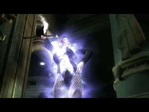 Injustice: Gods Among Us - Zatanna