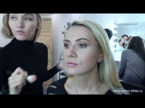 Добро пожаловать в салон красоты Bliss в Санкт-Петербурге!