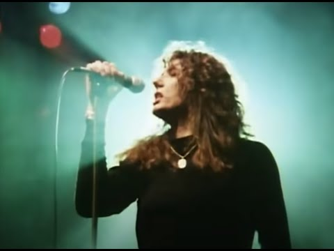 Fool For Your Loving - Whitesnake