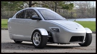 The Elio Car - $6800 and 84 MPG. Would You Buy It?