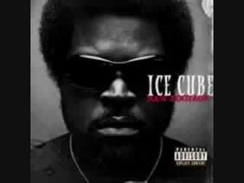 Ice Cube - The Wrong Nigga to Fuck With