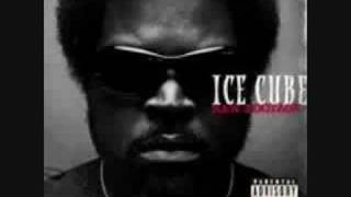 Ice Cube - Hood Mentality (Lyrics)