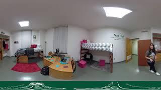 Residence Hall: Nutt Hall 360 Tour