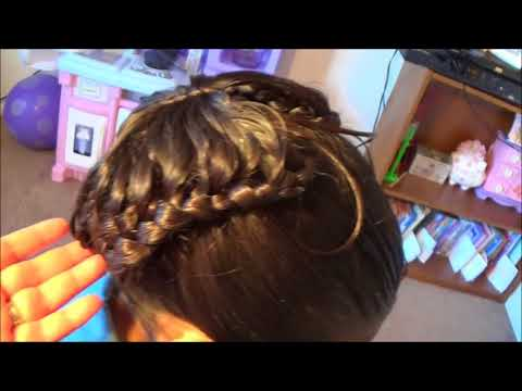 Butterfly Braid! Trenza Mariposa