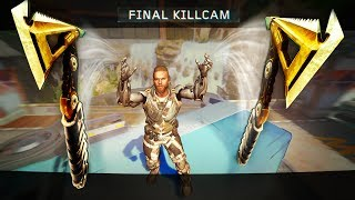 THE BEST BLACK OPS 3 KILLCAMS!! Black Ops 3 Funny Moments