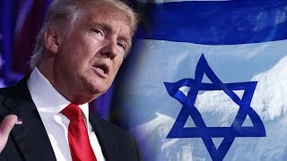 LIVE: President Trump Speech in Israel with PM Netanyahu