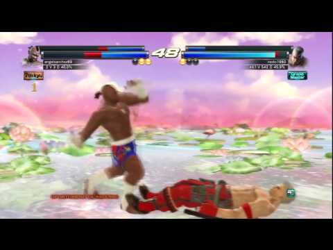 Tekken Tag Tournament 2 | Multiplayer