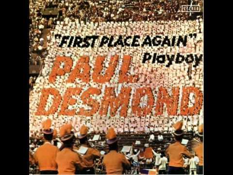 Paul Desmond&Jim Hall Quartet - I Get a Kick Out of You